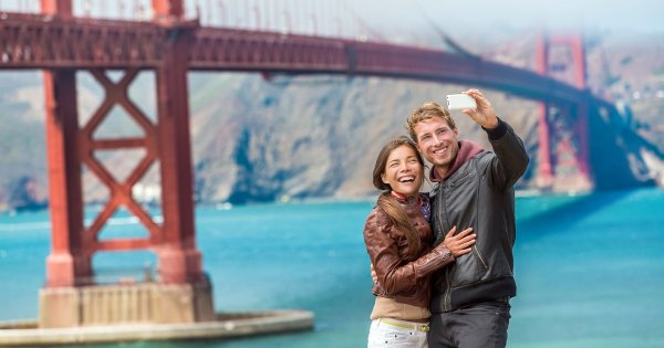 On a Private Tour of San Francisco Cross the Fabulous Golden Gate Bridge