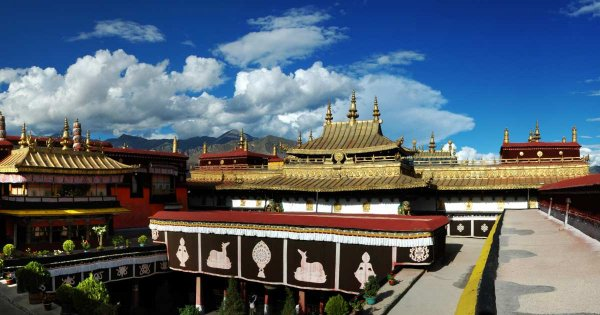 Find True Inner Peace With a Private Guided Tour in Tantalizing Tibet