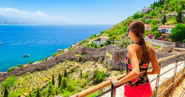 Astounding Alanya Private Tours Visit Turkey's Las Vegas by the Sea
