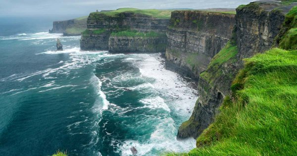"For ""Ceol Agus Craic"" Take a Clare Custom Private Tour in Ireland"