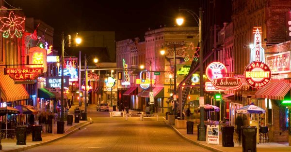 Immerse Yourself in Soul, Blues and Rhythm on a Private Tour of Memphis