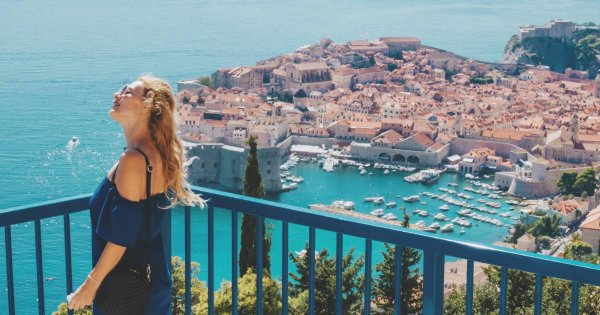 Be 'throned' With Film Locations and Sights on a Private Tour Dubrovnik