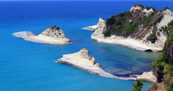 Enjoy Unique Dynamic Views With Private Guided Tours Corfu