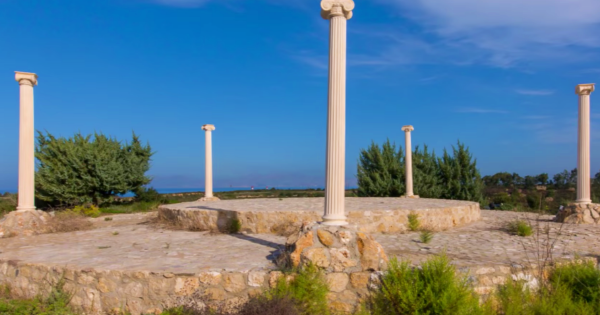 Explore Kos, The Island of Hippocrates on a Private Customized Tour