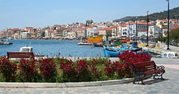 Discovering the Many Hidden Secrets of Samos on Samos Sightseeing Tours