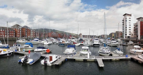 Swan Around Swansea for Perfect Private Sightseeing Tours