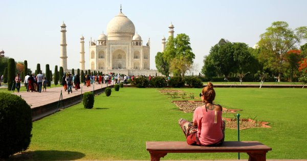 It is No Mirage the Wonder and Allure of Private Taj Mahal Guided Tours