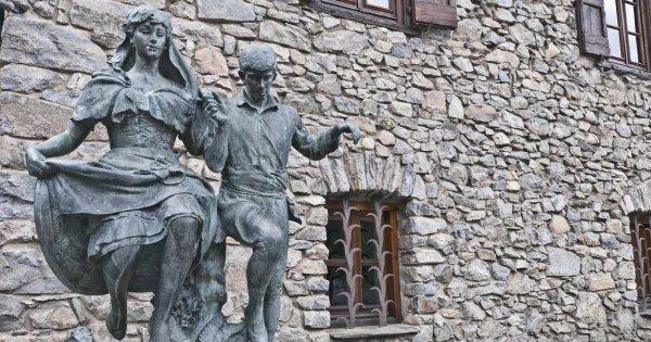 Cultural Delights, Winter Adventures on Private Andorra La Vella Tours