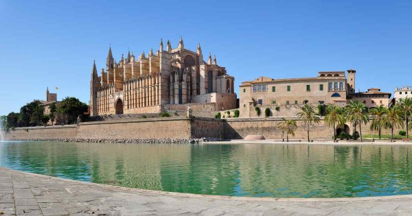Magical Mallorca Private Guided Tours for Dreamy Coastlines and Culture