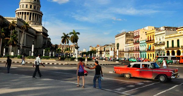 Be Heartened in Historic and Harmonious Havana on Private Guided Tours
