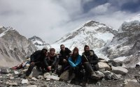 Adventures on this 14 Day Everest Base Camp Trek