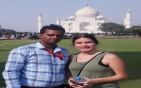 Private Taj Mahal And Agra Fort Day Tour By Car From Delhi