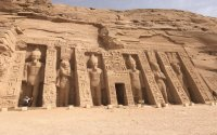 2 Days 1 Night Travel Package to Aswan and Luxor