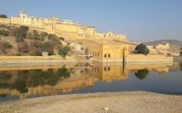 4 Day Mini Golden Triangle India Private Tour