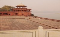 Private Agra Sightseeing Tour With Car and Driver