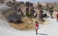 9 Day Istanbul and Cappadocia Tour With A Hot Air Balloon Flight