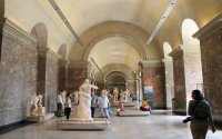 Private Guided Louvre Museum Tour
