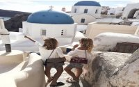 Private Full-Day Santorini Sightseeing Tour