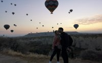 Cappadocia Best Hot Air Balloon Tour