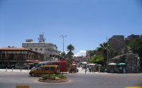 Shared RETURN Shuttle Airport Transfer Service from Izmir to Kusadasi
