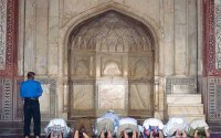 Sunrise Taj Mahal Tour From Delhi By Car And Driver