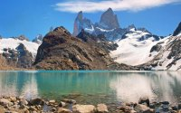 13 Day Journey to the End of the World, Patagonia