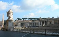 Private Tour of The Vatican With Early Entrance