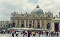 A fantastic full-day private tour of Rome