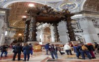 Skip the Line Afternoon Tour: Vatican Museums, Sistine Chapel, St.peter's Basilica With Hotel Pick Up