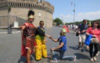 Vatican and Rome All Sights Walking Tours