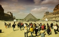 Private Guided Family Walking Tours in Paris